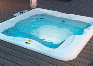Jacuzzi professionnel annecy albertville