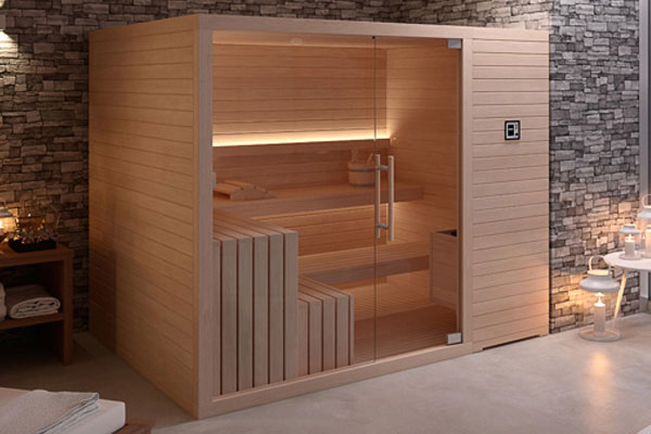 vente sauna professionnel annecy haute-savoie