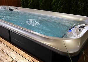 Spa de nage PowerPro 19